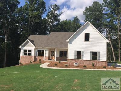 Jackson County Single Family Home Active Active: 760 Rapids Drive