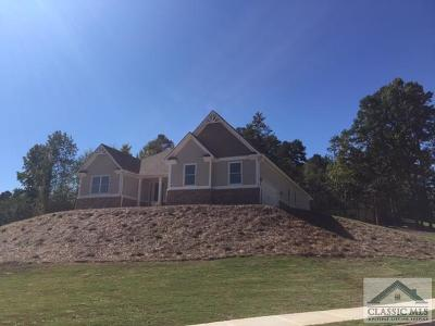 Jackson County Single Family Home Active Active: 264 Bear Paw Court