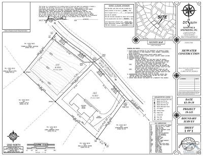 Athens Residential Lots & Land Active Active: 160 Duncan Springs Road