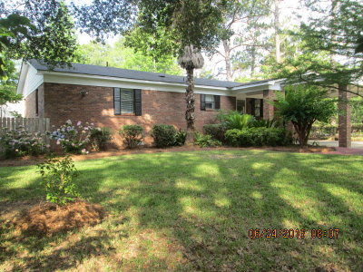 Lee County Single Family Home For Sale: 734 Creekside Drive