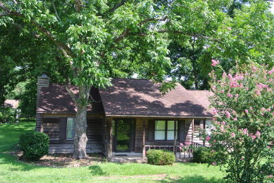 Lee County Single Family Home For Sale: 1708 Philema Road