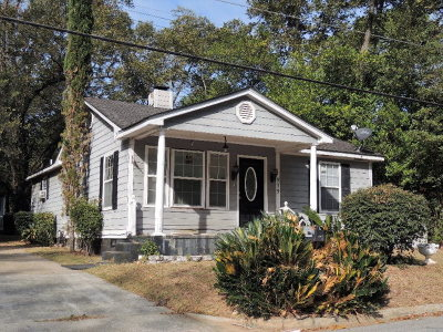 Albany GA Single Family Home For Sale: $30,000
