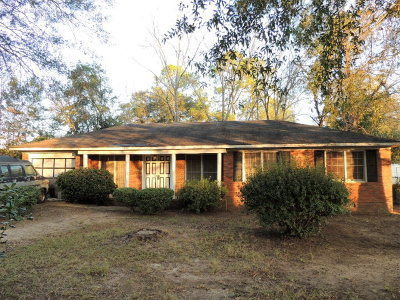 Single Family Home For Sale: 3328 Sweetbrier Road