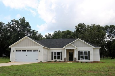 Lee County Single Family Home For Sale: 116 Brompton Drive