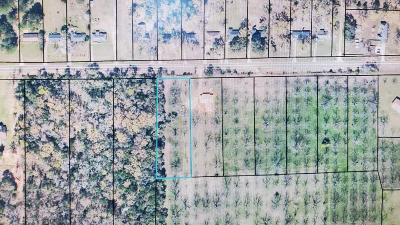 Residential Lots & Land For Sale: 2624 Lonesome Road