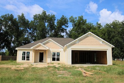 Lee County Single Family Home For Sale: 340 North Buck Run Drive