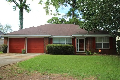 Single Family Home For Sale: 2839 Stonewater Drive