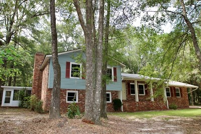 Lee County Single Family Home For Sale: 387 Northampton Road