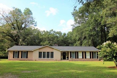 Lee County Single Family Home For Sale: 343 Northampton Road