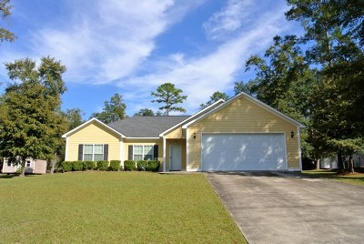 Lee County Single Family Home For Sale: 135 Edinborough Drive