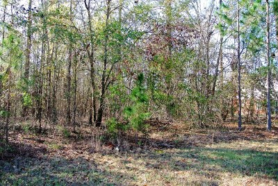 Leesburg GA Residential Lots & Land For Sale: $35,000