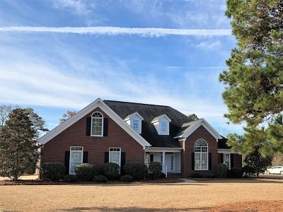 Single Family Home For Sale: 141 Quail Valley Drive