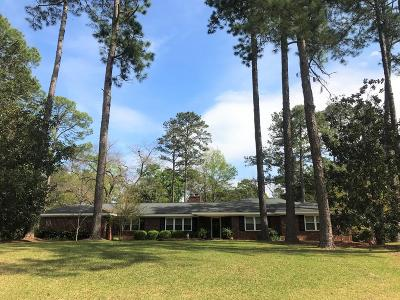 Albany GA Single Family Home For Sale: $169,900