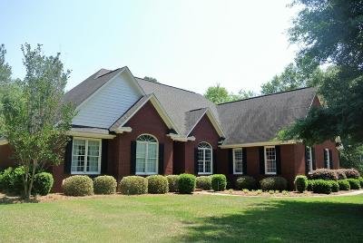 Single Family Home For Sale: 276 Leland Ferrell Drive