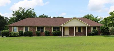 Lee County Single Family Home For Sale: 118 Towne Ln