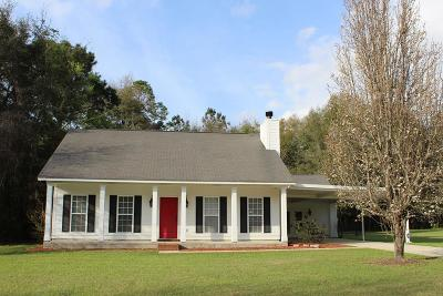 Lee County Single Family Home For Sale: 244 Long Pine Drive