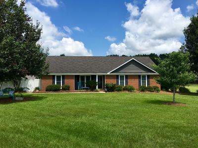Lee County Single Family Home For Sale: 139 Edgewood Way