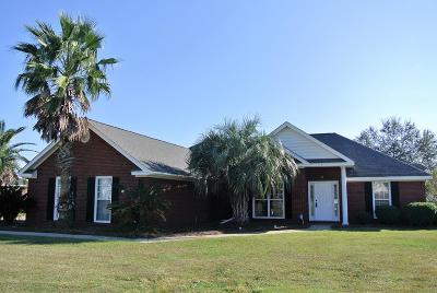 Lee County Single Family Home For Sale: 116 Dadford Drive