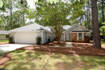 Lee County Single Family Home For Sale: 142 McIntosh Road