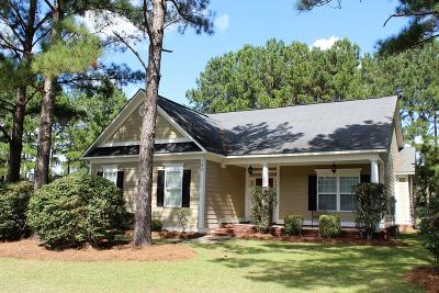 Lee County Single Family Home For Sale: 154 Autumn Leaf Drive