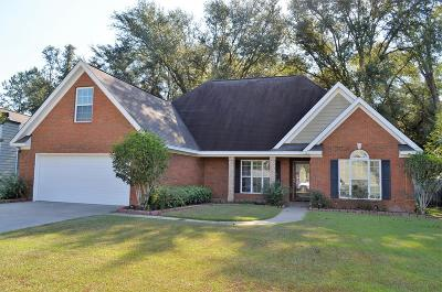 Lee County Single Family Home For Sale: 120 Brookfair Lane