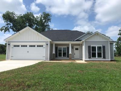 Lee County Single Family Home For Sale: 160 Brompton Drive
