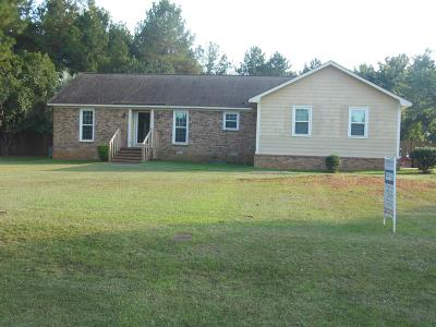 Lee County Single Family Home For Sale: 102 Northwood Drive