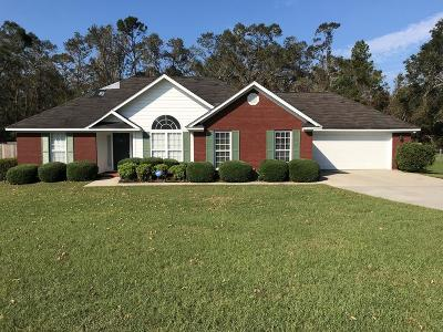 Lee County Single Family Home For Sale: 141 Whitetail Trail