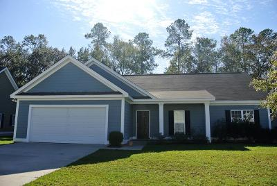 Lee County Single Family Home For Sale: 103 Senah Drive