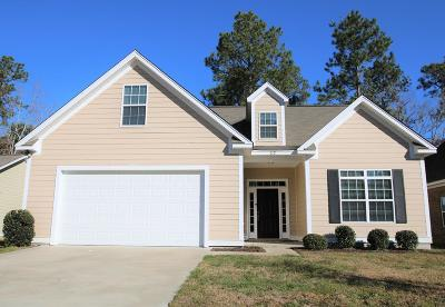 Lee County Single Family Home For Sale: 112 Senah Drive