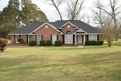 Lee County Single Family Home For Sale: 156 Winchester Rd
