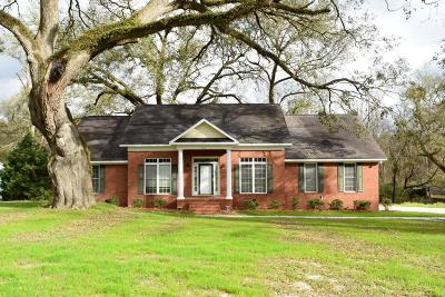Lee County Single Family Home For Sale: 188 Fowler