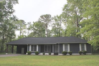 Lee County Single Family Home For Sale: 441 Northampton Road