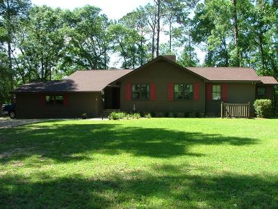 Lee County Single Family Home For Sale: 314 Creekside Drive