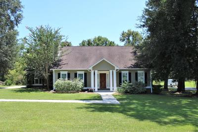 Lee County Single Family Home For Sale: 180 Fowler