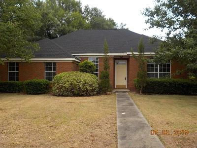 Lee County Single Family Home For Sale: 123 Tallassee Trail