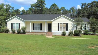Lee County Single Family Home For Sale: 235 Westfield Rd