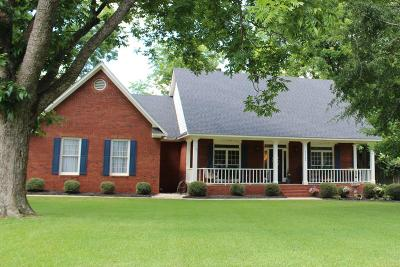 Lee County Single Family Home For Sale: 112 Medley Drive
