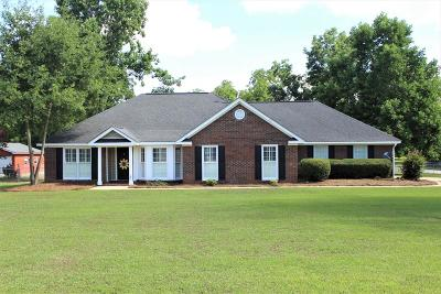 Lee County Single Family Home For Sale: 149 Fowler
