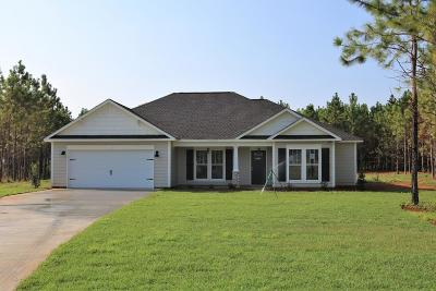 Lee County Single Family Home For Sale: 138 Shumard Court