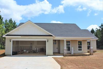 Lee County Single Family Home For Sale: 135 Shumard Court