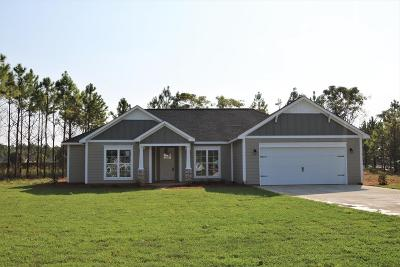Lee County Single Family Home For Sale: 133 Shumard Court