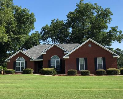 Lee County Single Family Home For Sale: 309 Hawkstead Drive