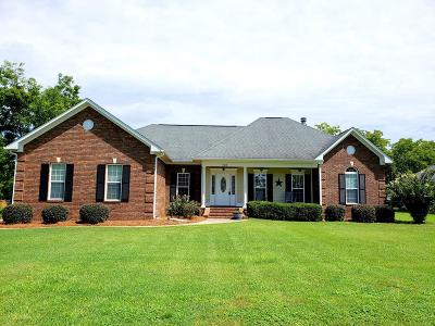 Lee County Single Family Home For Sale: 132 Wisteria Lane