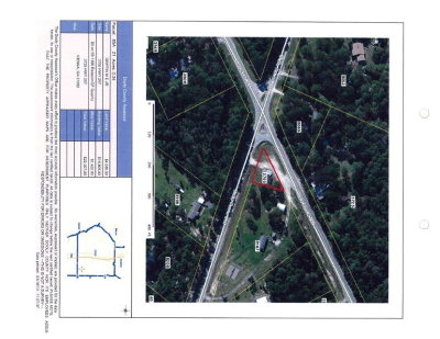 Commercial For Sale: 3725 Hwy 257