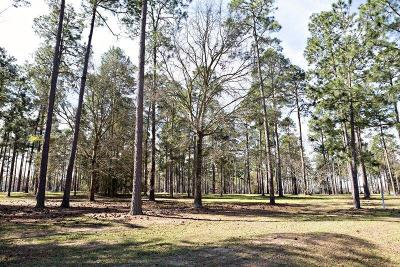 Fitzgerald, Tifton, Ashburn, Ocilla, Albany, Baconton, Lenox, Omega, Abbeville, Alapaha, Cordele, Oakfield, Ray City, Norman Park, Sparks, Chula, Vienna, Arabi, Cobb, Rochelle Residential Lots & Land For Sale: Lot 35 Cannon Branch Rd