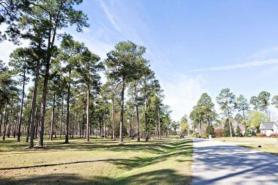 Fitzgerald, Tifton, Ashburn, Ocilla, Albany, Baconton, Lenox, Omega, Abbeville, Alapaha, Cordele, Oakfield, Ray City, Norman Park, Sparks, Chula, Vienna, Arabi, Cobb, Rochelle Residential Lots & Land For Sale: Lot 36 Cannon Branch Rd