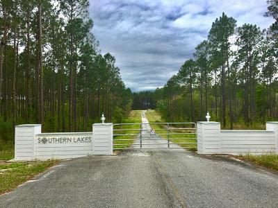 Residential Lots & Land For Sale: Lot # 12 Southern Lakes Drive