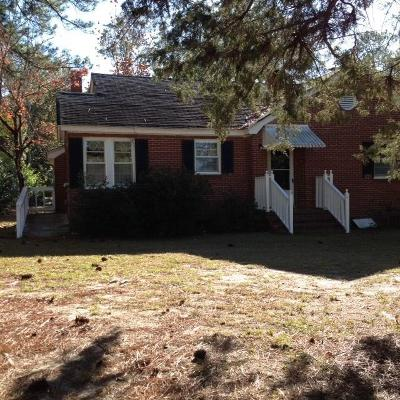 Lake Blackshear, Cordele, Warwick, Arabi, Ashburn, Rebecca, Sycamore Single Family Home For Sale: 902 E 17th Ave