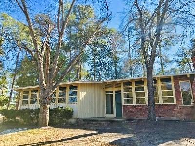 Lake Blackshear, Cordele, Warwick, Arabi, Ashburn, Rebecca, Sycamore Single Family Home For Sale: 412 East 24th Ave